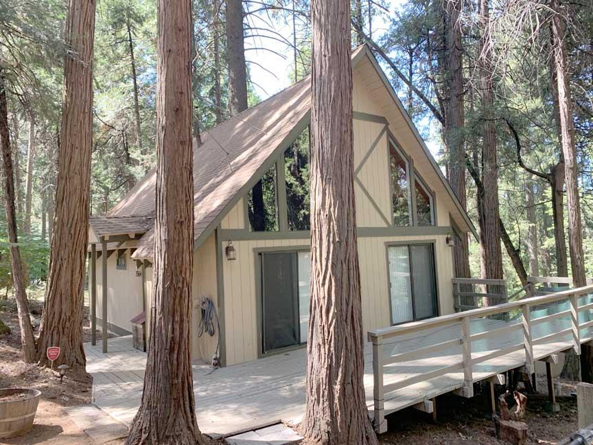 3564 Gold Ridge Trail