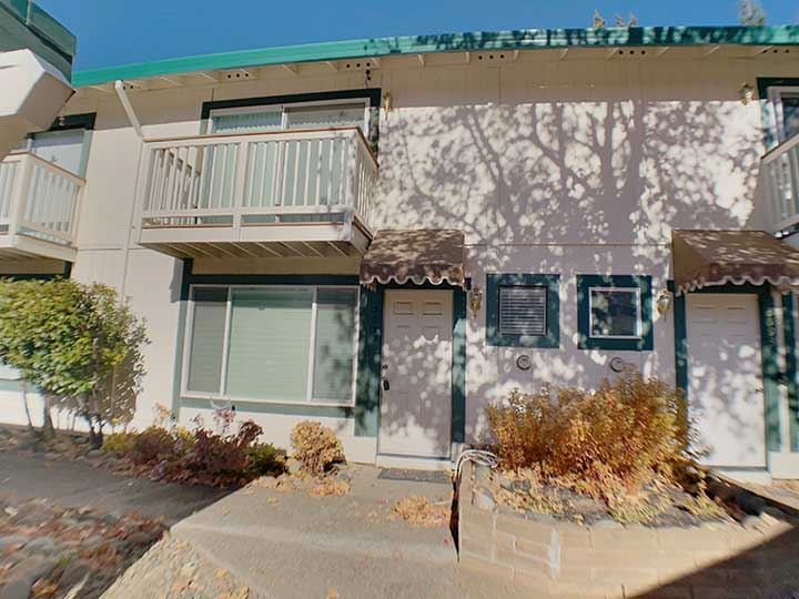 3591 Cedar Ravine Road
